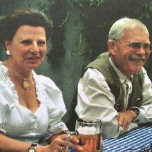 Gerlinde und Kurt
