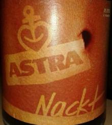 astranackt