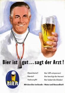 bier ist gut
